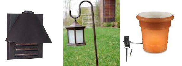 Today s 3 options for home exterior accent lighting home lighting accents - Exterior accent lighting for home ...